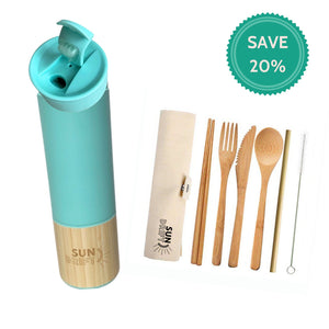 Bamboo Bundle