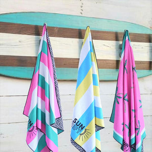 Outdoor Towels