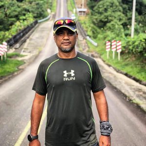 An Interview With Our Brand Ambassador Shamsul Adzrin