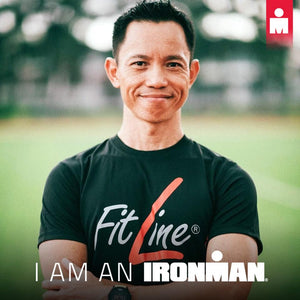 An Interview With Our Brand Ambassador Richard Tang