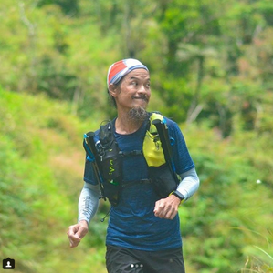H1 Hardcore 100 Miles Ultra Trail, Philippines by Yimsterz