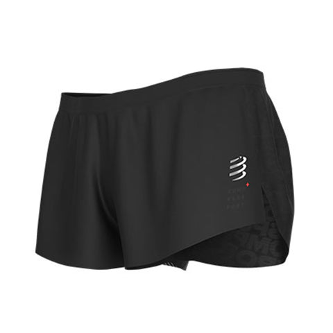 Compressport Racing Split Short