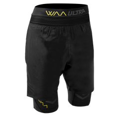 WAA Ultra Short 3-in-1 (2018)