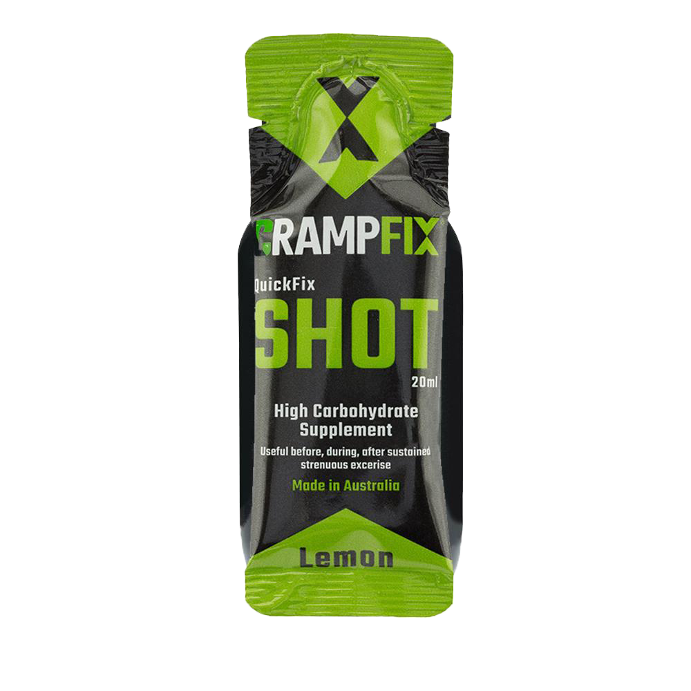 CrampFix QuickFix Shots 20ml