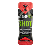 CrampFix QuickFix Shots - Raspberry