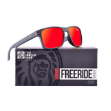 The Indian Face Sunglass - FreeRide