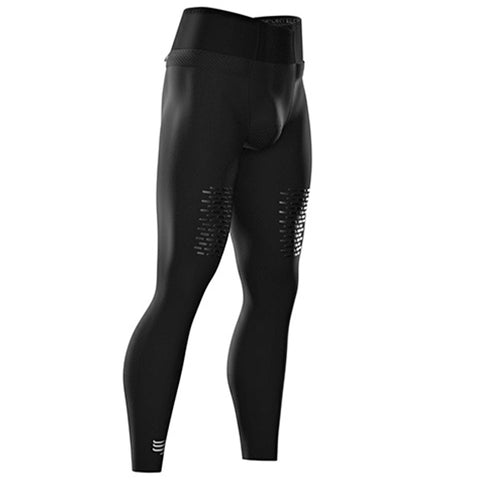 Compressport Trail Running UC Full Tights