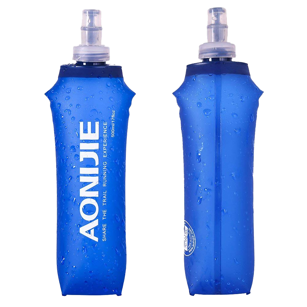 AONIJIE SD15-500ML BPA Free Foldable Soft Flask