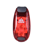 Aonijie E4066 Outdoor Running LED Safety Tail Light (Combo Pack of 2)