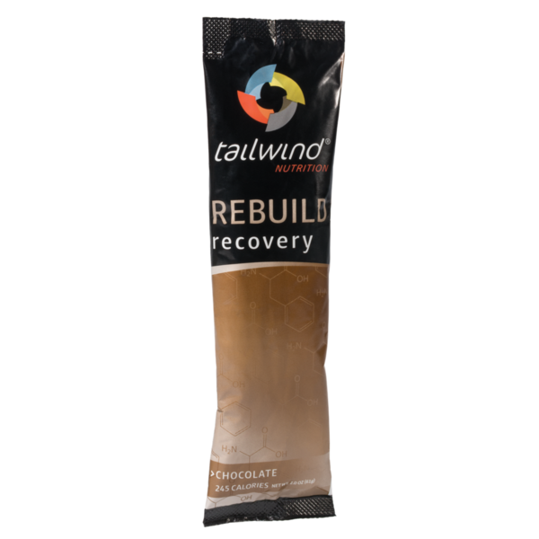 Tailwind Nutrition - Rebuild Recovery Drink (Single Serving Stick)
