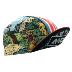 AWOO Hong Kong Wild One Sports Cap