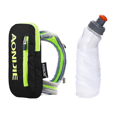 AONIJIE E907 Lightweight Hand Carry 250ml Water Bottle Pouch