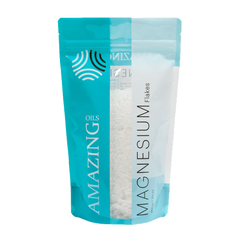 Amazing Oil Magnesium Bath Flakes (800g)