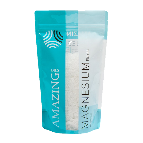 Amazing Oil Magnesium Bath Flakes