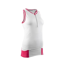 Compressport Triathlon TR3 Aero Tank - Woman