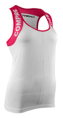 Compressport Woman Trail Running V2 Ultra Tank Top