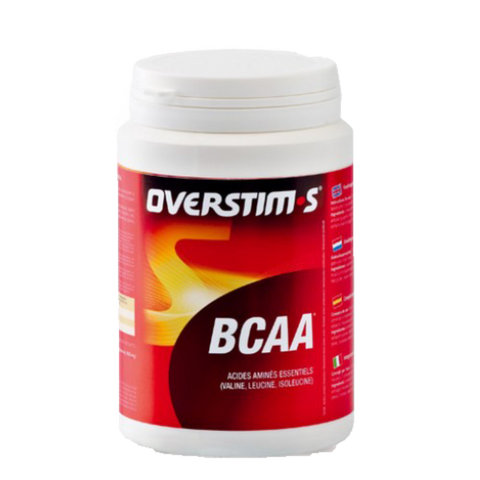 OVERSTIM.s BCAA (Branched Chain Amino-Acids)