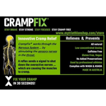 Crampfix - Fix your cramp in 30 seconds