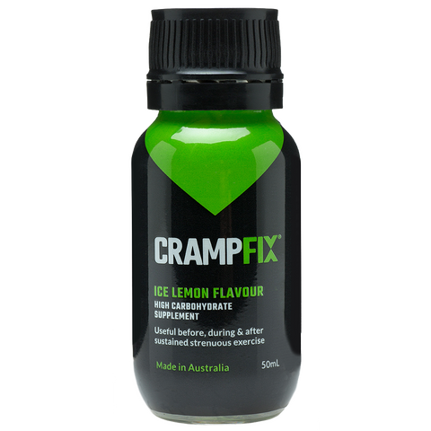 Crampfix 50ml bottle