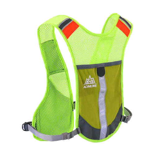 Aonijie E884 Reflective Running Vest