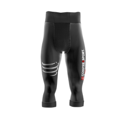 Compressport Compression Pirate 3/4