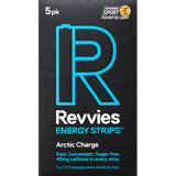 Revvies Energy Strips - Arctic Charge