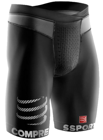 COMPRESSPORT RUN COMPRESSION SHORTS: UNISEX