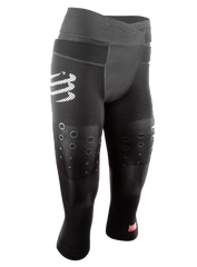 Compressport Compression Pirate 3/4 - Women