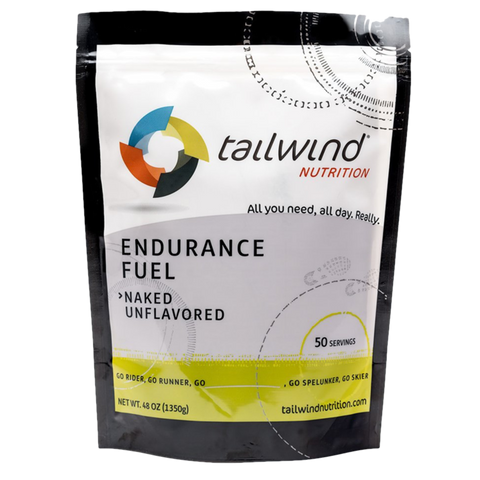 Tailwind 50 Serving - Naked Unflavored