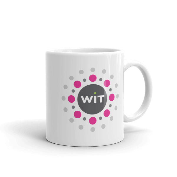 Women in Toys Mug - 11 oz / 15 oz