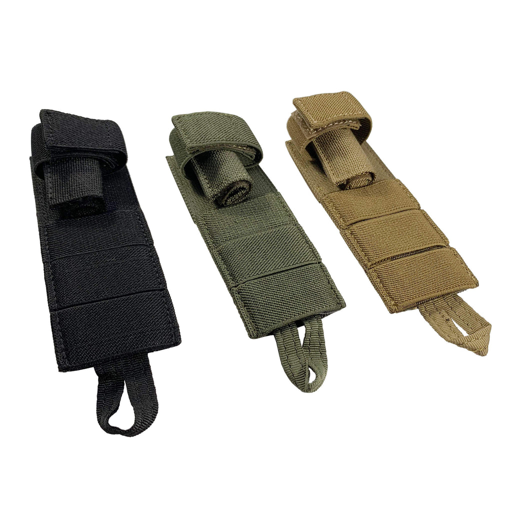 M.A.S.T Mast modular antenna system Tactical Antenna Relocation Kit pouch molle pals