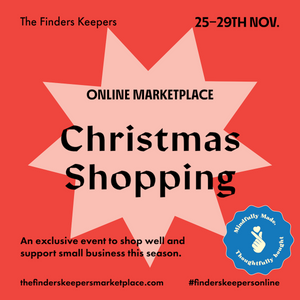 Finders keepers Christmas Market