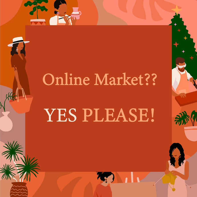 Brisbane Etsy Made Local Online Market