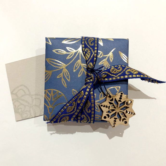 Free Gift Wrapping and Handwritten Note