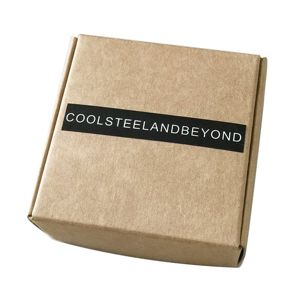 Pair Women Vintage Rose Flower Stud Earrings of Stainless Steel, Screw Back, Unique - coolsteelandbeyond