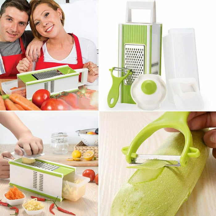Kitchen multi-tool
