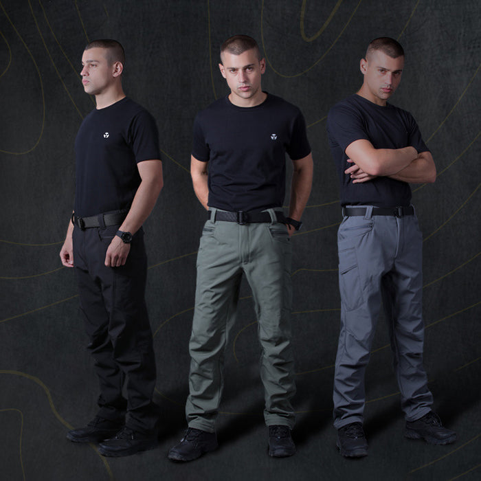 🔥Christmas 50% discount🔥---Unisex Tactical Waterproof Pants