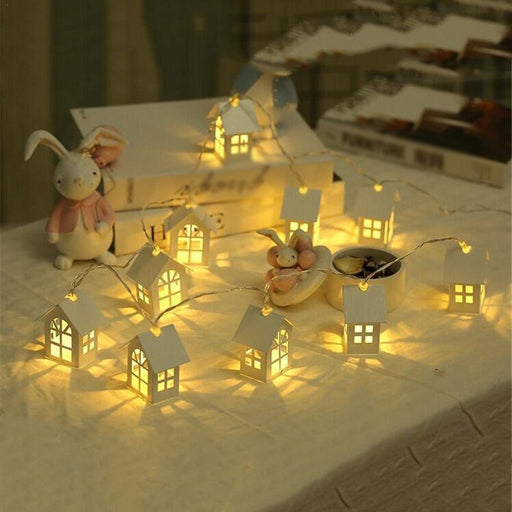 USB Powered / Firefly Bunch Lights