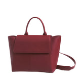 Kaai Mini Hero Brick Red Bag