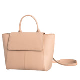 Kaai Mini Hero Nude Pink Bag