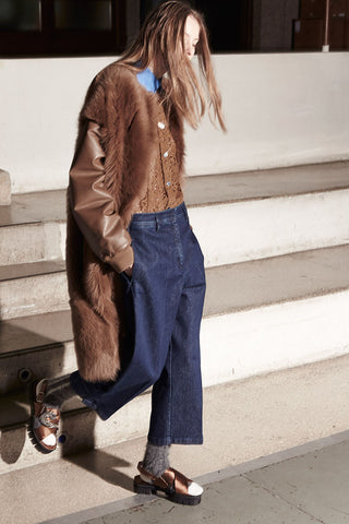 Nordic outfit styles and trends