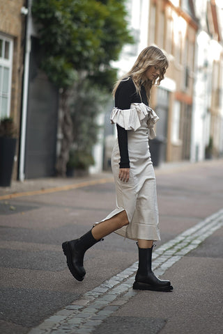 Get inspiration from London's fashion week