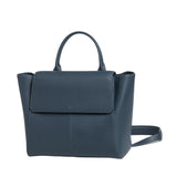 Kaai Mini Hero Petrol Blue Bag