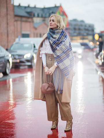 Street style ideas to steal from Nordic women