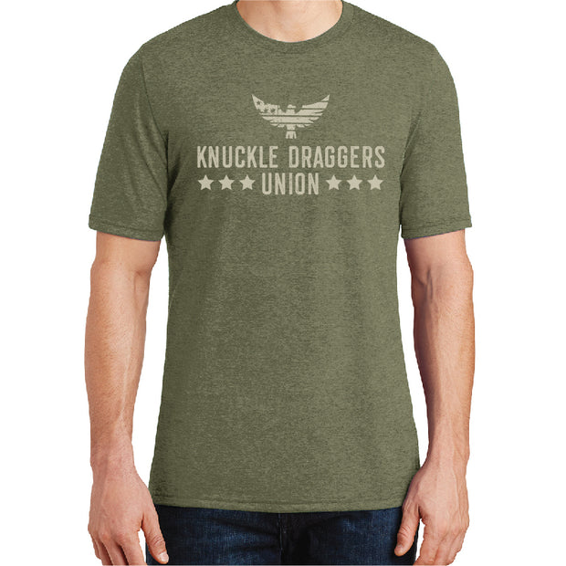 Knuckle Draggers Tee