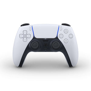 PlayStation 5 (PS5) DualSense Wireless Controller - Glacier White - KOODOO