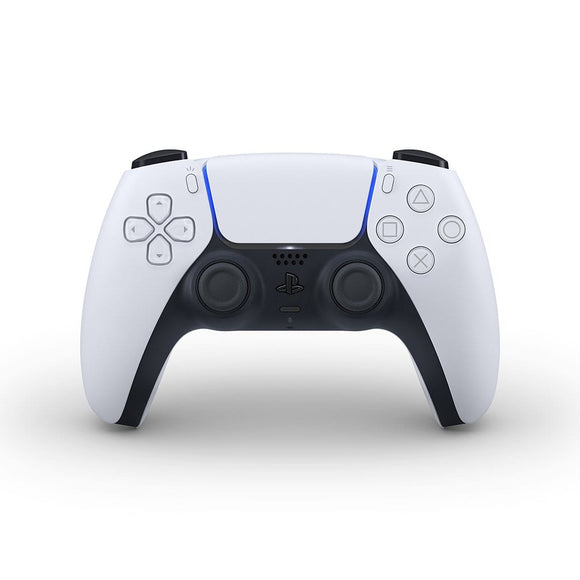 PS5 Dualsense Wireless Controller - Glacier White - KOODOO