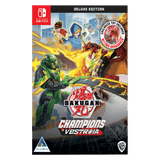 Bakugan: Champions Of Vestroia Toy Edition (NS) - KOODOO