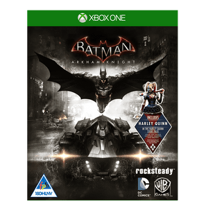 Batman Arkham Knight (XB1) - KOODOO