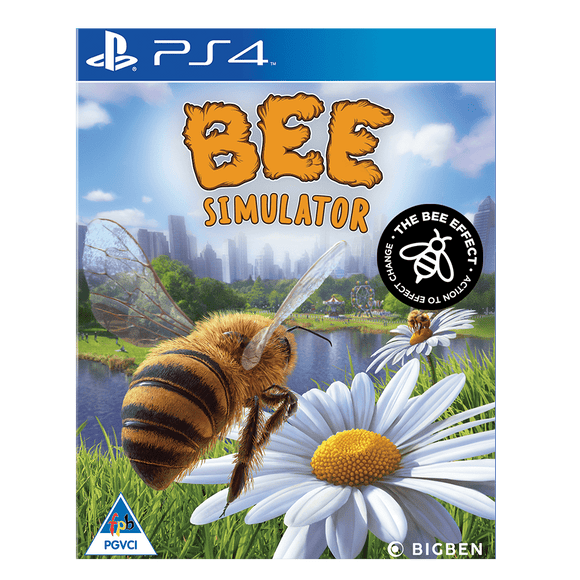 Bee Simulator (PS4) - KOODOO